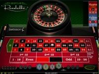 Retro Roulette