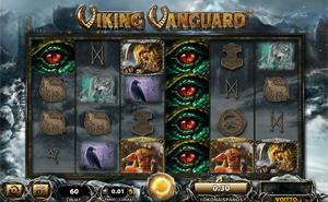 Viking Vanguard -hedelmäpeli