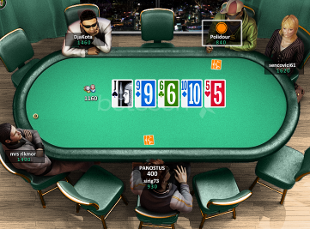 Mene Betssonin pokerisaitille